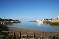 Rutas Mar & Mon: Viaje en coche por Francia, Castillos del Loira, Bretaña y Normandía (1ª Parte)  #LeRochelle Le Rochelle