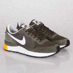 Nike Lunarinternationalist