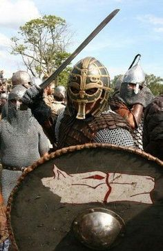Medieval military