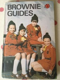 Secondhand Ladybird Books: Brownie Guides: Cost inc free UK delivery 1980s Childhood, Childhood Memories, Eric Winter, Brownie Guides, Ladybird Books, Vintage Children's Books, Vintage Pins, Girl Guides, Little Books