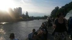 Donaukanal, vienna :)