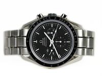 For sale used Omega Watch Speedmaster Moonwatch Professional Chronograph with…