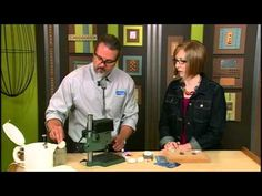 Drill Your Own Beads - YouTube