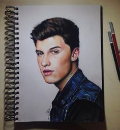 tbh the best drawing of shawn
