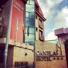 Hotel Canelas, Portonovo, Rias Bajas - @carlosgconde- #webstagram