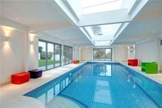 Detached house for sale in The Drive, Cobham, Surrey KT11 - 28951410