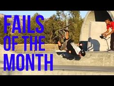 Best Fails of the Month August 2014 || FailArmy