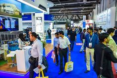 What have been your highlights today at Middle East Electricity 2017? It has been a great day full of energising workshops, technical seminars and much more.