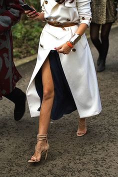 Fashion Cognoscente: Fashion Blogger Collective: London Fashion Week Street Style, Day 4