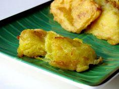 Ethakka Appam Recipe | Pazham Pori Recipe | Kerala Snack Recipe