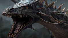 dragon picture images