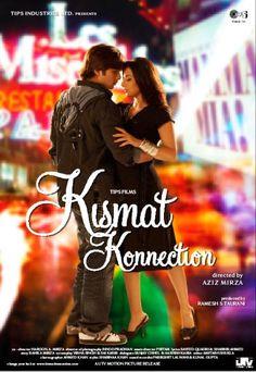 (2008) Hindi Movie Kismat Konnection Watch Online Full Hindi Movie - http://www.movies80.com/2014/06/kismat-konnection-2008.html