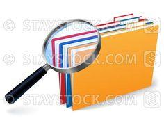 Examine Files