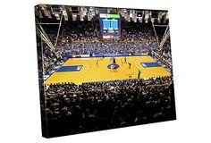 Duke Basketball: Cameron Indoor Stadium on OneKingsLane.com