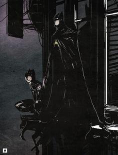 Jebedaï - Batman