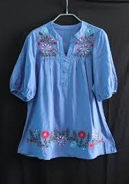 Image result for embroidered tunic dress 4570ca647f