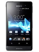 Sony Xperia go specifications