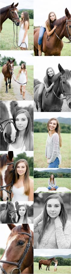Senior Portrait, senior picture ideas, senior pictures outfits,   Senior Session, Senior Pictures, Senior Photos, Senior Year, Senior, senior year pics, senior year photo, senior year photography, 2018 senior, cap and gown, cap and gown photos, roanoke senior, equestrian, horses, senior pictures with horses, equestrian senior session, equestrian senior photos, equestrian senior pictures   www.ashleypowellphotography.com/blog