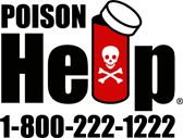It's National Poison Prevention Week... do you have this number programmed in all your phones?