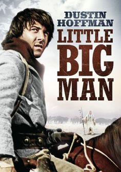 Little Big Man HOFFMAN,DUSTIN ~ Chris & Angela's gift Idea