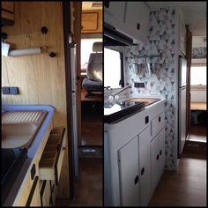 Camper | Tiny house | grafisch 4 | Caravanity