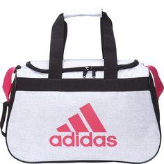 80ccc2c9dfe8a1 On Sale -  19.98 Adidas Diablo Duffel Bag