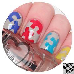 Trendy Nail Art, Cute Nail Art, Cute Nails, Pretty Nails, Nail Polish Designs, Cool Nail Designs, Pedicure Designs, Nails Design, Lip Art