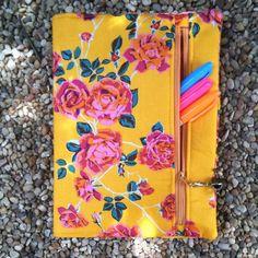 Zippy Notebook Cover Tutorial – Part 1
