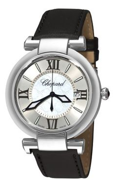 Chopard Women`s 388531-3001 Imperiale Mother-Of-Pearl Dial Watch $5,579.99