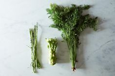 Eat All Your Vegetables: How to Use Stems and Roots on Food52