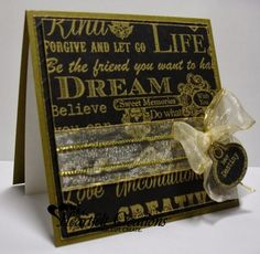 Heartfelt Creations | Dream Background