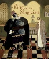 """""""A mighty ruler discovers someone in his kingdom has more power than himself. But when the king sets out to destroy this fearsome enemy, a humble magician, the tables are turned, and an unexpected journey begins""""-- Provided by publisher"""