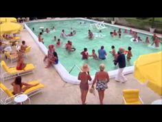 Poop in Pop Culture: Top 10 Moments Caddyshack - Doody in the Pool!
