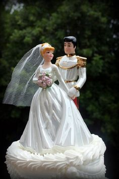 This Is My Fairy Tale Wedding So It Kind Of Makes Sense. | Wedding Ideas |  Pinterest | Disney Weddings, Wedding Cau2026