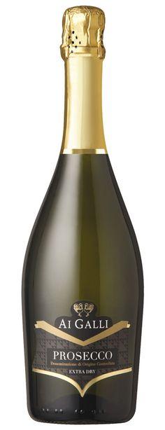 Wine Bottle Design, Wine Design, Label Design, Wine Labels, Bottle Labels, Italian White Wine, Sparkling Wine, Prosecco, Wine Bottles
