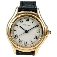 #Cartier #Cougar  #Menswatch  #18K #Gold   #Stealth #Wealth #Lavish #Wealthy #Luxury #luxurious #luxurywatches #style