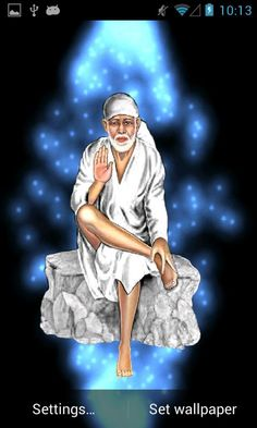 """Search Results for """"sai baba live mobile wallpaper"""" – Adorable Wallpapers Free Live Wallpapers, Sathya Sai Baba, Om Sai Ram, Shiva Shakti, Mobile Wallpaper, Favorite Color, Colorful Backgrounds, Android Apps, Google Play"""