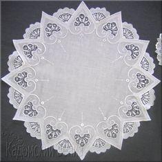 Embroidery style veniz kadomskiy- lace fairy tale. Discussion on LiveInternet - Russian Service Online Diaries