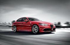 Alfa Romeo Giulia: conheça as principais informações
