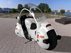 Dbz, Si Fi, Concept Motorcycles, Power Wheels, Cyber Punk, Anime Life, Ghibli, Akira, Cat Lady