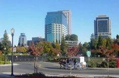 Sacramento-Califórnia
