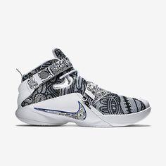 Nike Zoom LeBron Soldier 9 LE Men's Basketball Shoe. Nike.com