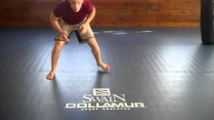 33 Solo Grappling BJJ Drills in 7 Minutes - Jason Scully