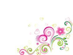 Risultati immagini per marcos word amor Borders And Frames, Borders For Paper, Scrapbook Paper, Scrapbooking, Lettering Styles, Pretty Designs, Album Design, Floral Border, Note Paper