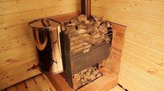 Новая серия печей для бани и сауны. Печи-каменки устройство и принцип действия - YouTube