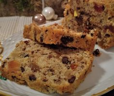 Banana Bread, French Toast, Christmas Crafts, Muffin, Paleo, Food And Drink, Sweets, Snacks, Cookies