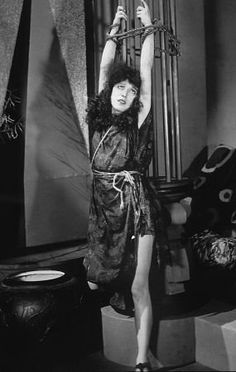 Mabel Normand, c. 1920.