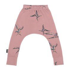 Kría baggy-pants from mói aw15 collection