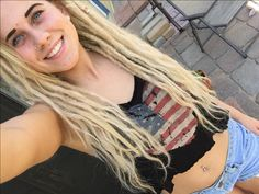 Updated dreads