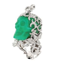 Dior Fine Jewelry 2013